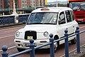 Taxi, Belfast, June 2010.JPG