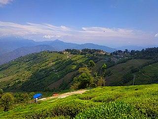Darjeeling district District of West Bengal, India