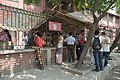Tea Stall - University of Dhaka Campus - College Street - Dhaka 2015-05-31 2083.JPG