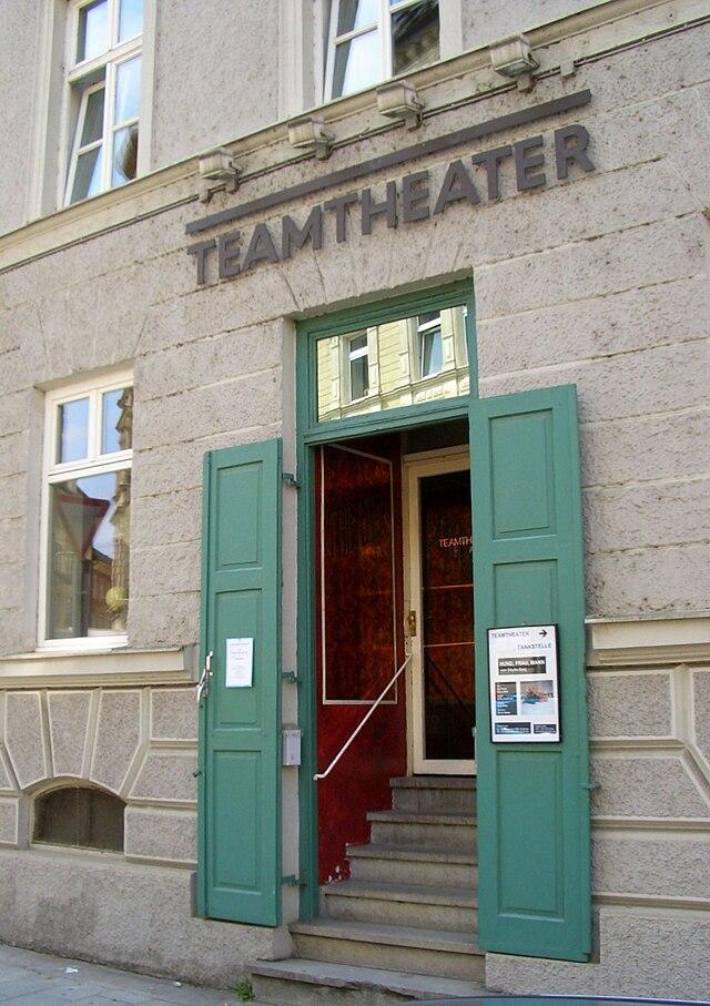 Teamtheater
