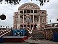 Teatro Amazonas Natal em Manaus dia 23 de Dezembro 2015 - panoramio (1).jpg