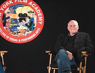 Ted Field American media mogul
