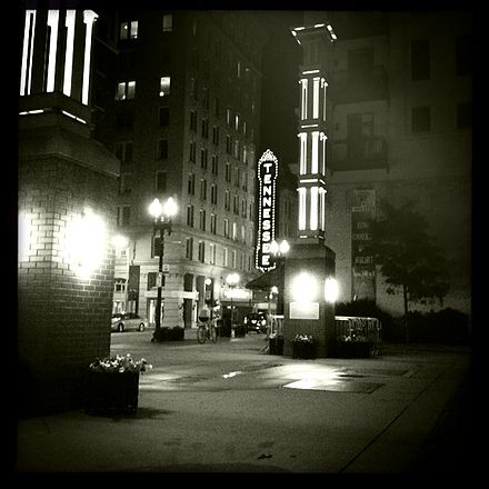 Tennessee Theatre Tennessee Theatre 2012.JPG