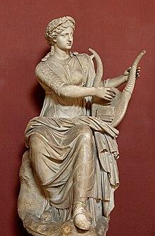 Древнегреческая муза талия доклад 5320