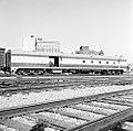 Texas & Pacific, Baggage - Dormitory Car No. 303 (21904457841).jpg