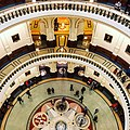 Texas State Capitol Dome Interior View.jpg