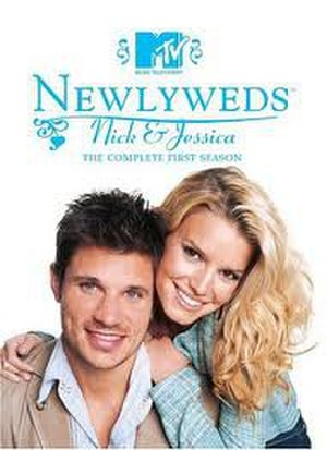 Katherine Brooks - Nick Lachey and Jessica Simpson of The Newlyweds