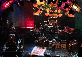 The Allman Brothers Band (Beacon Theater, 2011).jpg