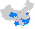 The Amazing Race China Rush 2 map.png