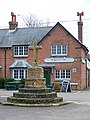 The Anchor Inn, Shapwick - geograph.org.uk - 1148166.jpg