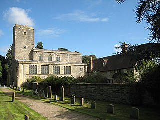 Church in England, UK