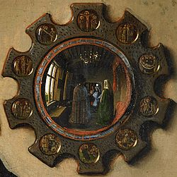 The Arnolfini Portrait, détail.jpg