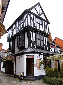 Thame England Travel Guide At Wikivoyage