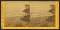 The Dalles from Sunset Hill, by Watkins, Carleton E., 1829-1916.png