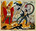 The Devil and Dr. Faustus meet. Wellcome L0031469.jpg