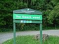 The Doach wood - geograph.org.uk - 463408.jpg