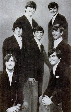 The Gentrys - The Gentrys, 1965