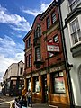 The George Public House, Pontypool, October 2020.jpg