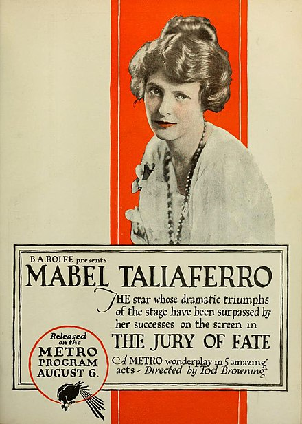 The Jury of Fate (1917) The Jury of Fate.jpg