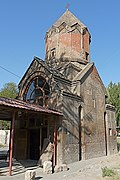 The Katoghike church in Yerevan, Armenia.jpg