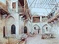 The Khan el Dobabiyeh (Dubabiyyah), Cairo. (1907) - TIMEA.jpg