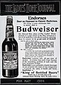 The Ladies Home Journal Endorses Beer as Opposed to Patent Medicines. Of Course, A Pure, Wholesome Beer is Meant-That Is Budweiser.jpg