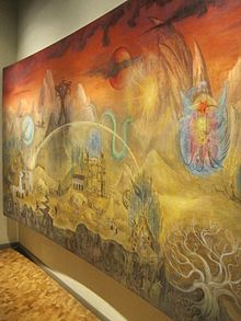 Leonora Carrington Wikipedia La Enciclopedia Libre