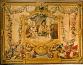 The Memorable Judgement of Sancho Panza from a series of tapestries with scenes from Don Quixote (number twenty-four in a series of twenty-eight) MET DT4746.jpg