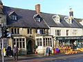 The Mermaid Inn, Burford - geograph.org.uk - 300502.jpg