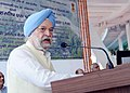 The Minister of State for Housing and Urban Affairs (IC), Shri Hardeep Singh Puri addressing at the inauguration of the Skywalk & FOB, at 'W' Point, in New Delhi on October 15, 2018.JPG