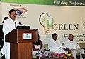 The Minister of State for Power, Shri Bharatsinh Solanki addressing the Green Energy Conference, in New Delhi on September 20, 2010.jpg