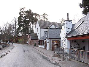 Aviemore - Image: The Old Bridge Inn geograph.org.uk 326455