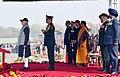 The Prime Minister, Shri Narendra Modi at the NCC Rally, in New Delhi.jpg