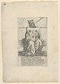 The Prophet David, from Prophets and Sibyls MET DP835433.jpg