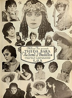 <i>The Soul of Buddha</i> 1918 film