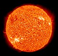 The Sun by the Atmospheric Imaging Assembly of NASA's Solar Dynamics Observatory - 20100801-02.jpg