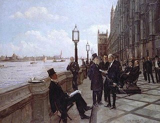 Parliamentary Art Collection Art collection of the British Parliament