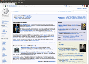 The Tor Browser showing Norwegian Wikipedia P1.png