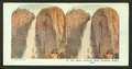 The Upper Yosemite Falls, Yosemite Valley, Calif, from Robert N. Dennis collection of stereoscopic views.png