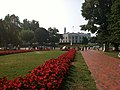 The White House from Lafayette Square.JPG