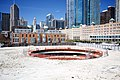 The aborted construction of the Chicago Spire (5680914500).jpg