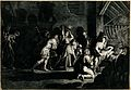 The adoration of the shepherds at the birth of Christ. Engra Wellcome V0048952.jpg