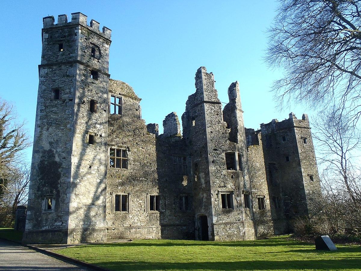 mallow castle wikipedia