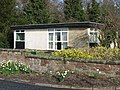 The bungalow at Coldstream Cottage Hospital - geograph.org.uk - 759990.jpg