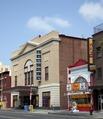 The historic Lincoln Theatre, U St., NW, Washington, D.C LCCN2010642016.tif