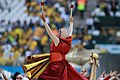 The opening ceremony of the FIFA World Cup 2014 20.jpg
