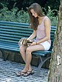 The reader - Flickr - Stiller Beobachter.jpg