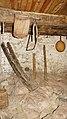 The tower-house of Lulash Keci (Ethnographic Museum of Dukagjin) 10.jpg