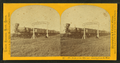 The train at the 100th mer. return'g from the west, by Carbutt, John, 1832-1905.png
