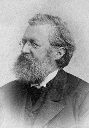 Theodor Helm - Theodor Otto Helm, c. 1899